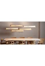 Secto Owalo 7000 Suspended Linear Pendant