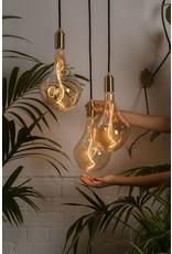 Tala Glass Tinted hand blown bulb
