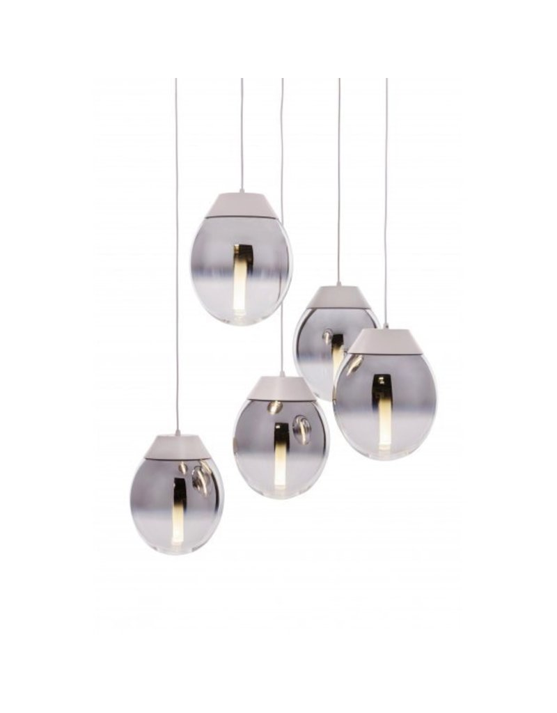 Viso Crema Pendant light fixture - CLEARANCE 525$