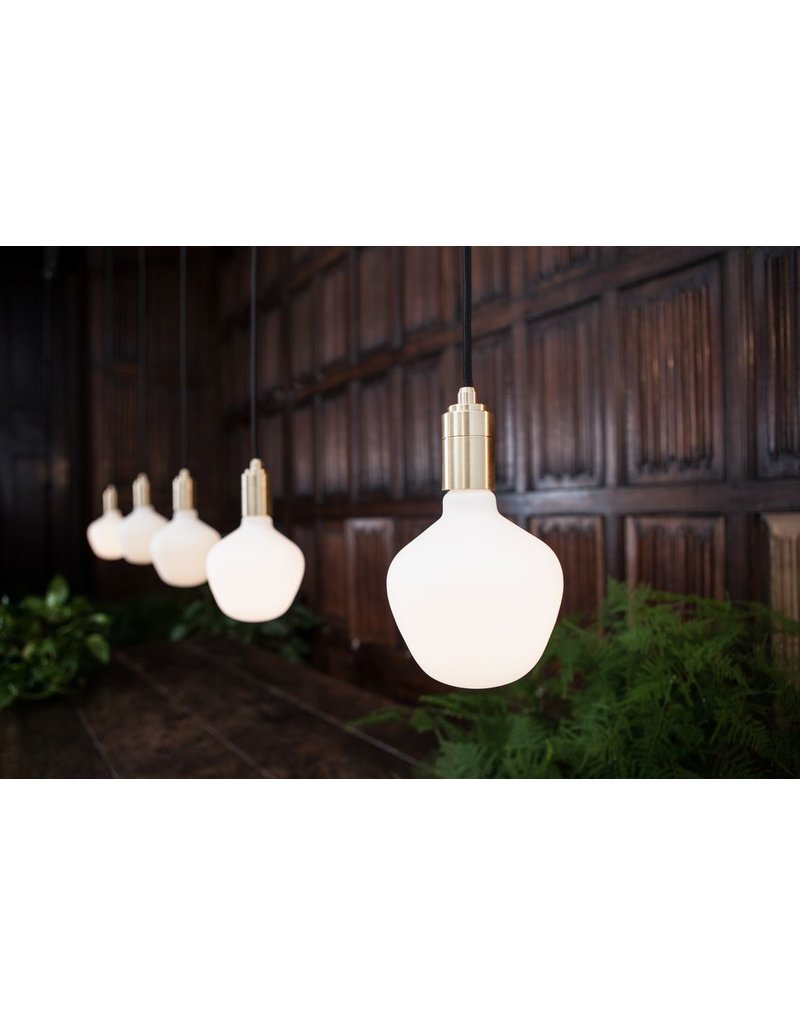 Tala White hand blown bulb
