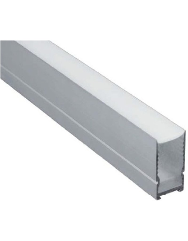 Aldabra Rgb Outdoor Linear Extrusion Profile