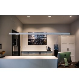 Delta Light Endless 30 Multiple Light Linear Pendant Kit