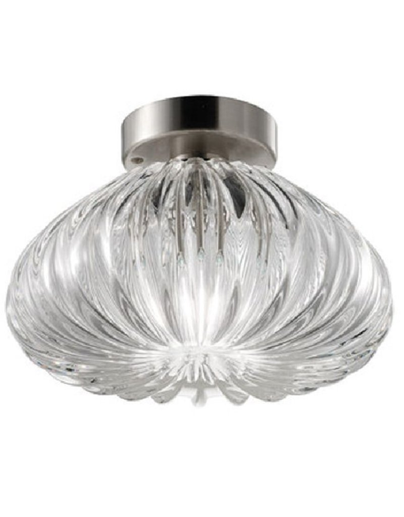 Vistosi Diamante SP 50 Crystal ceiling light