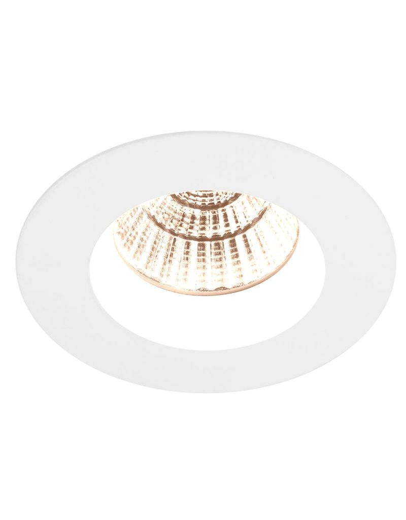 Zaniboni Luna 2 Round LED Trimmed Fixed downlight