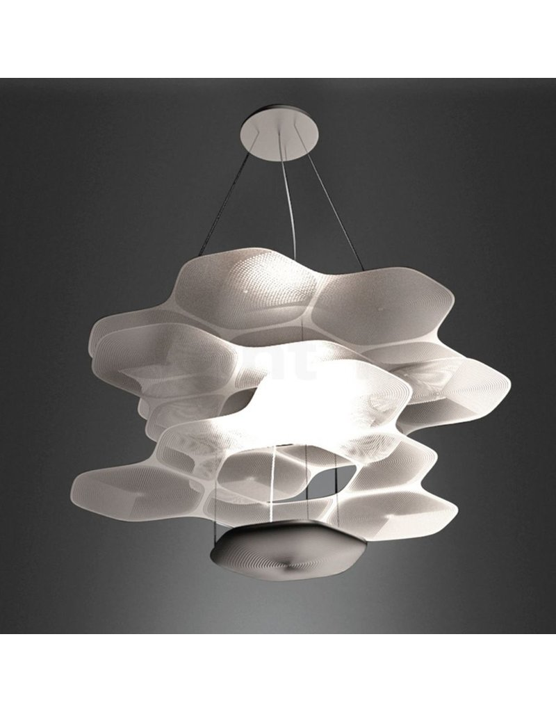 Artemide Space Cloud Cluster Pendant