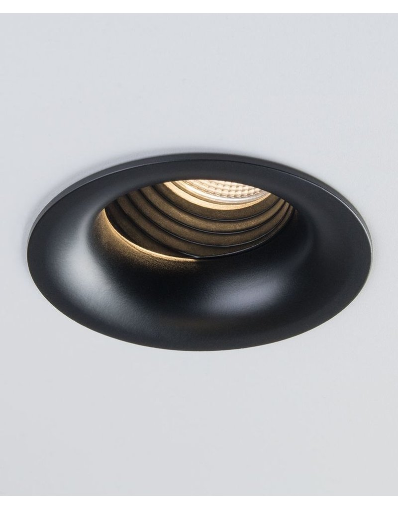 Liteline Sigma 2 Round Wall Wash Tilting LED Recessed downlight