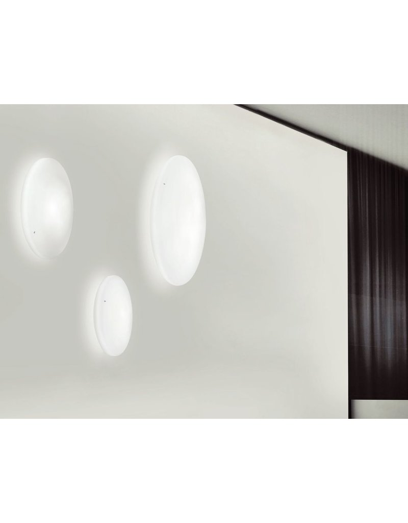 Vistosi Moris PP 50 Ceiling/Wall Light