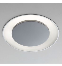Biffi Ring Large Recessed LED Ceiling Light