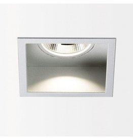Delta Light Square LED Recessed Downlight