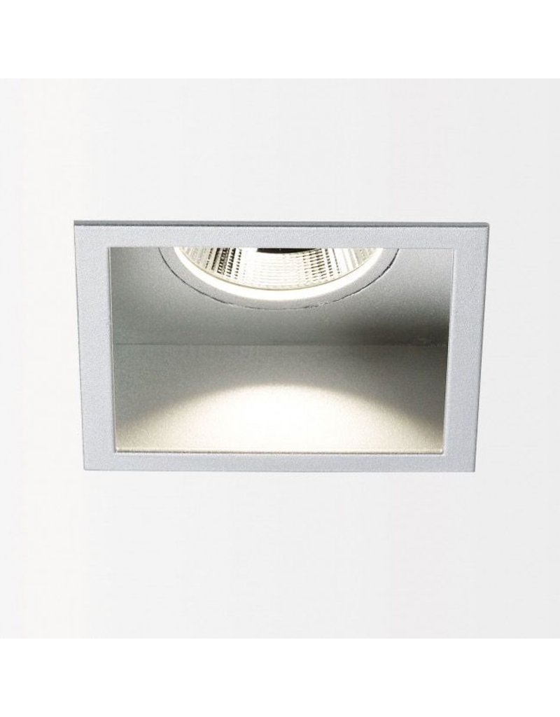 Delta Light Square LED Recessed Downlight