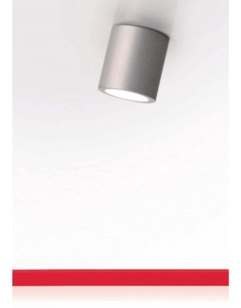 Egoluce Byte Tondo Round Semi-Recessed LED Micro Spot