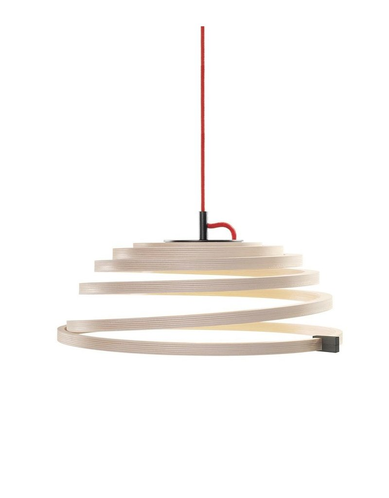 Secto Aspiro 8000 Wood  Pendant