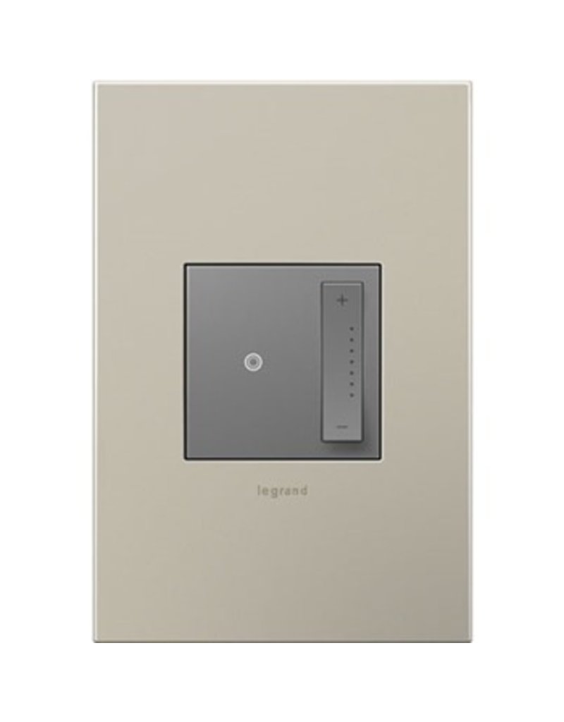 Adorne softap dimmer switch 3-wire Single-Pole