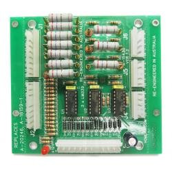 10-Opto Replacement Board - A-15430