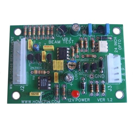 "24"" Opto Replacement Board   A-15646"