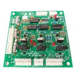 Getaway HSll Supercharger Driver Board