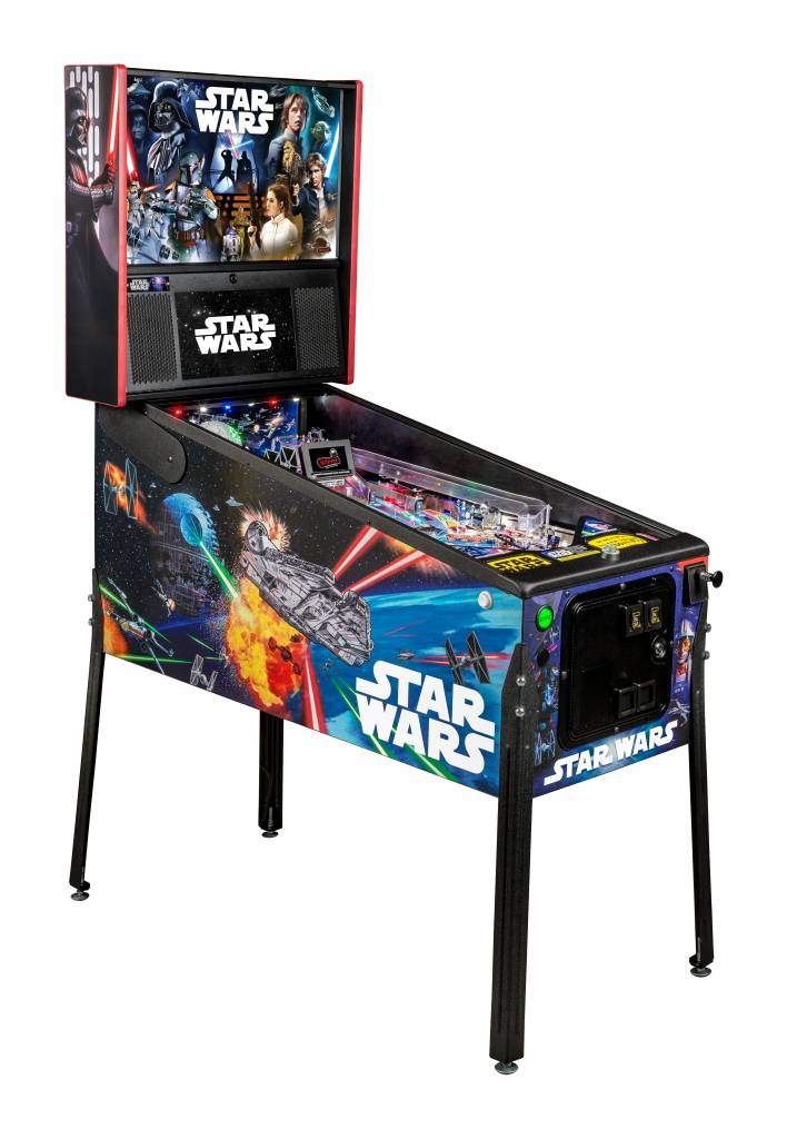 Star Wars: Pro