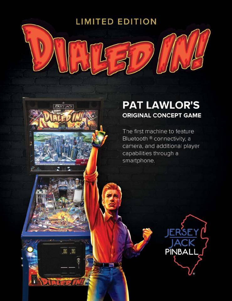 Dialed In: Limited Edition