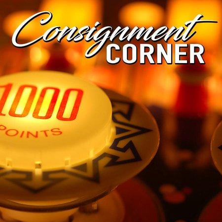 Consignment Corner