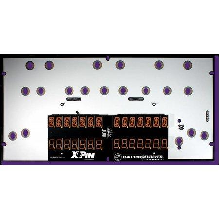 Williams 7-Digit Display XP-BANZAI