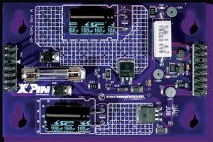 XP-SGHV Power Supply