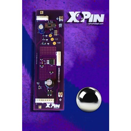 XP-GTLB-SYS80 Power Supply