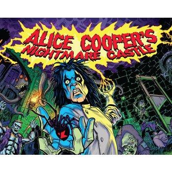 Alice Cooper's Nightmare Castle (Initial Payment)