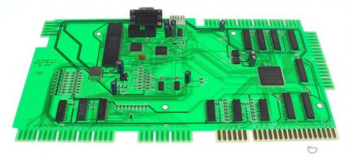 Gottlieb System 80 CPU