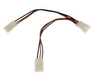 Adapter Harness - Power Splitter Stern 5v/12v