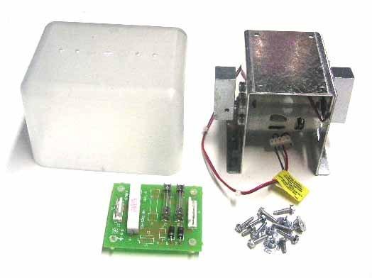 Shaker Motor SAM-REV B