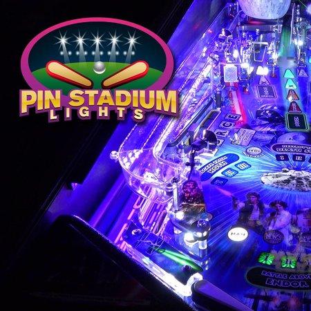 Pin Stadium