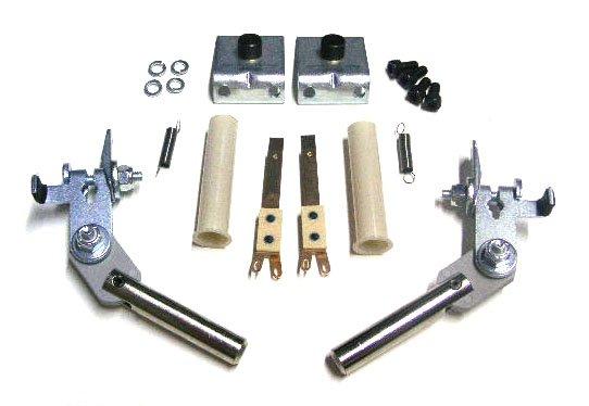 Flipper Re-Build Kit 0893-1098 Wms/Bally 08/1993 to 10/1998, Spooky 2014-2017 & JJP 2012-Present