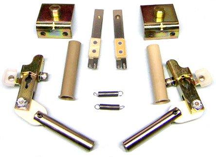 Flipper Re-Build Kit 500-6307-10/-00 Stern/Sega