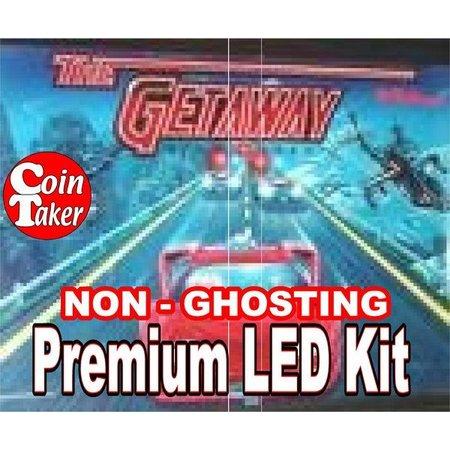 LED Premium Kit - Non Ghosting - THE GETAWAY