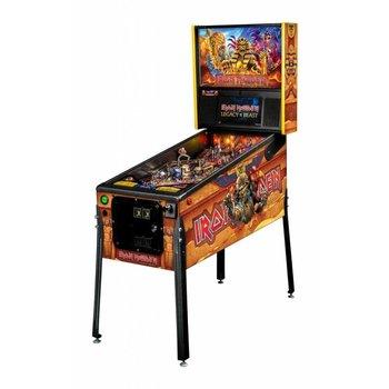 Iron Maiden - Legacy of the Beast: Premium