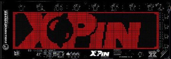DMD Display XP-DMD4096HV