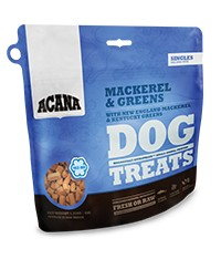 ACANA Acana Wild Mackerel Treats 1.25 oz