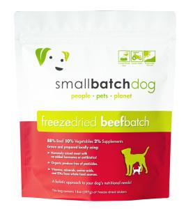 Small Batch Small Batch Freeze Dried Beef -