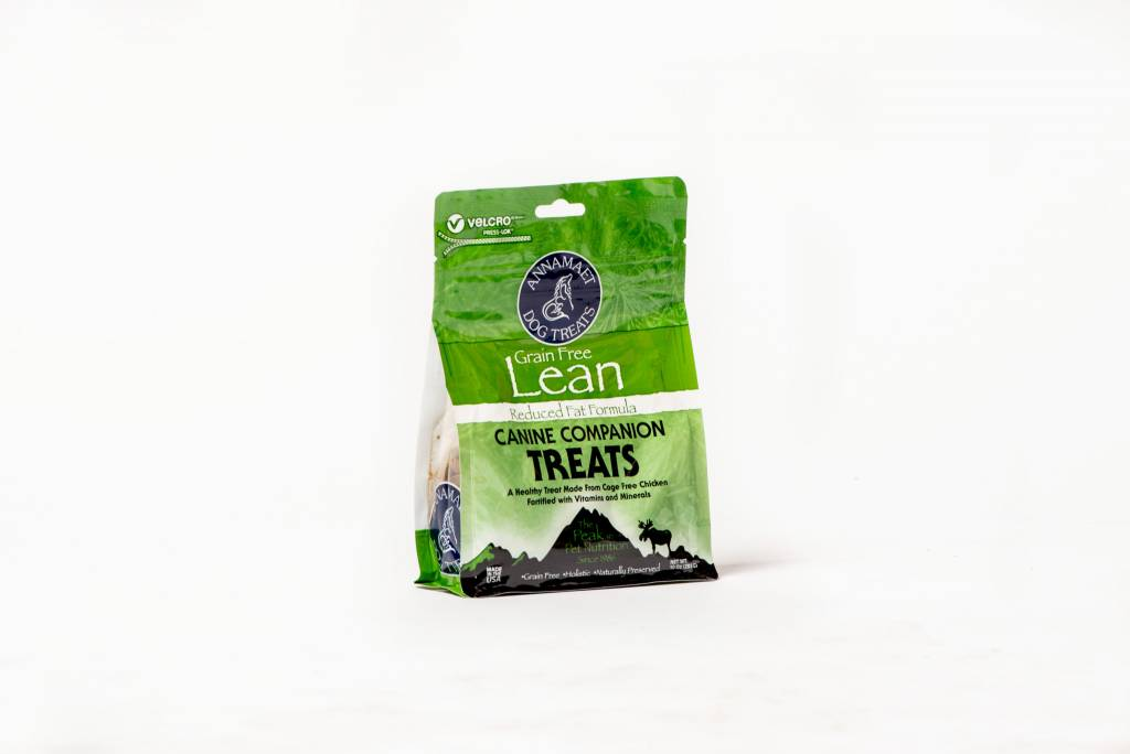 ANNAMAET Annamaet Lean Chicken Treats 10 oz