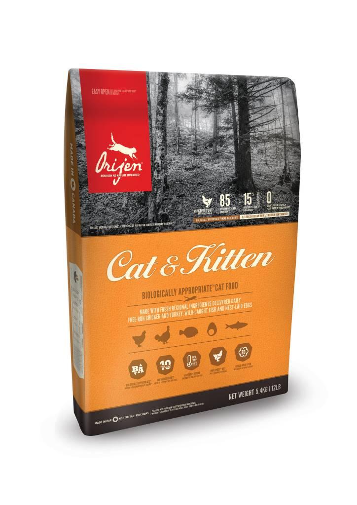 ORIJEN Orijen Cat & Kitten -