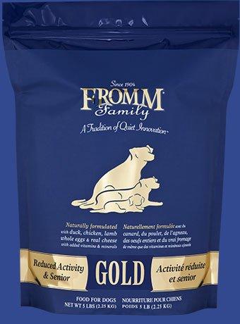 FROMM Fromm Gold Senior -