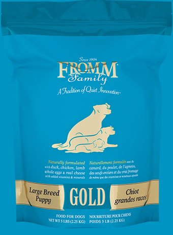 FROMM Fromm Gold Puppy Large Breed -