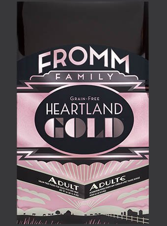 FROMM Fromm Heartland Adult -