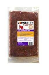 Dr. B's Longevity Dr. B's Longevity Beef -
