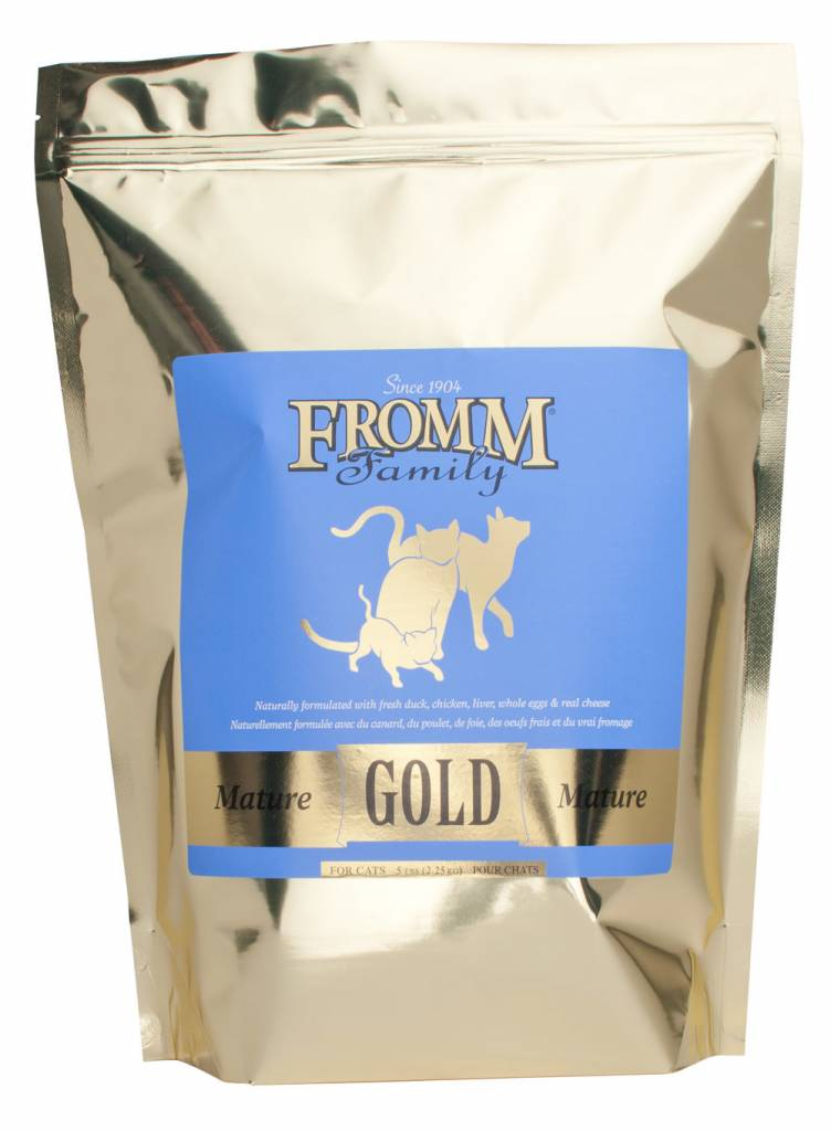FROMM Fromm Cat Gold