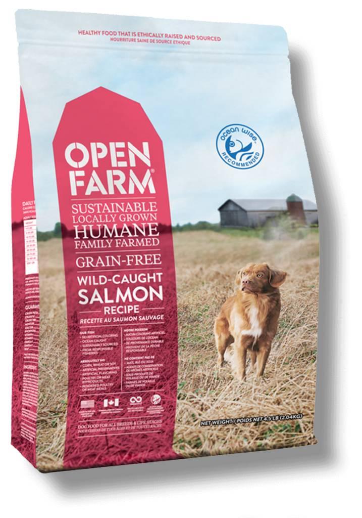 Open Farm Open Farm Wild-Caught Salmon