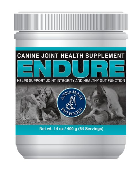 ANNAMAET Annamaet Endure Joint Supplement 200g