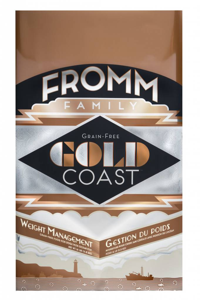 FROMM Fromm Heartland Weight Management