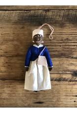Silk Road Bazaar Harriet Tubman Ornament