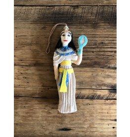 Cleopatra Ornament